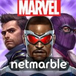 MARVEL Future Fight 2.0.21 Mod Apk (Unlimited Gold and Crystal)