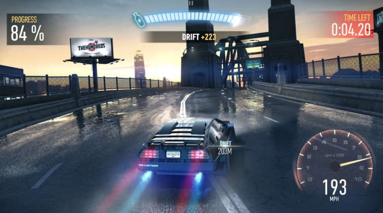 Need for Speed™ No Limits Mod Apk 2
