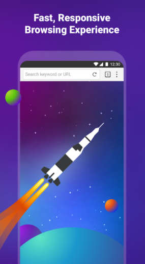 Puffin Browser Pro Apk Mod 2