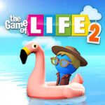 THE GAME OF LIFE 2 0.1.1 Apk Mod (All Unlocked)