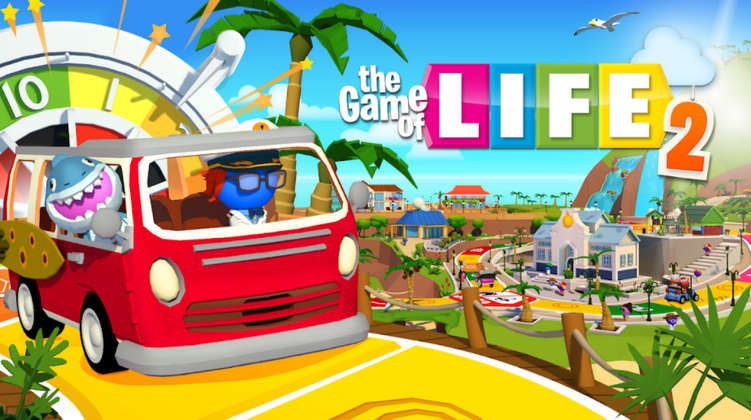 THE GAME OF LIFE 2 Apk Mod 2
