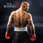 Real Boxing 2 1.14.0 Apk Mod Unlimited Money and Diamond