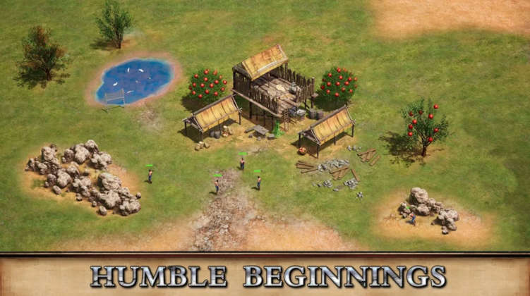 Rise of Empires Ice and Fire Mod Apk 2