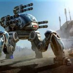 War Robots 7.2.1 Mod Apk (Unlimited Gold And Silver)